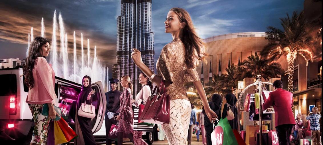 best mall of dubai
